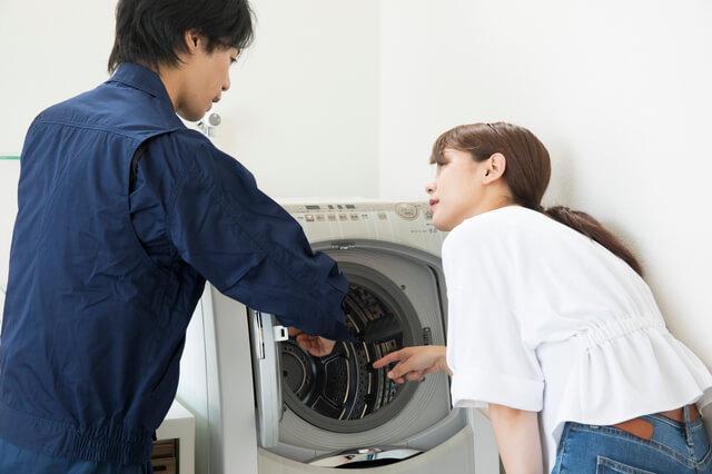 【お掃除で節約可】その洗濯機、買い替えるのはまだ早い?