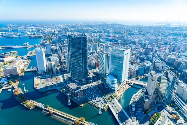 「くまのて」が横浜・川崎の不用品回収に強い理由